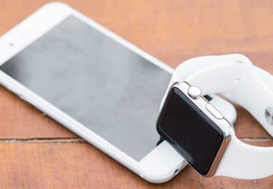 New iPhone 6s with Apple Watch Bands